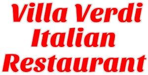 Villa Verdi Italian Restaurant