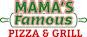Mama's Pizza & Grill Kenhorst Plaza logo