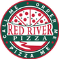 Red River Pizza logo