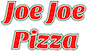 Joe Joe Pizzeria logo