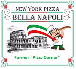 Bella Napoli Pizza & Pasta
