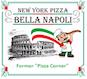 Bella Napoli Pizza & Pasta logo