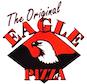 Original Eagle Pizza logo