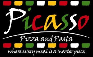 Picasso's Pizza & Pasta