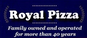 Royal Pizza logo