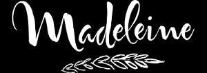 Madeline Pizza & Pasta