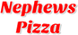 Nephews Pizza logo