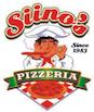Siino's Pizzeria logo