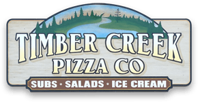 Timber Creek Pizza Co