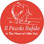 Il Piccolo Bufalo logo