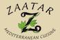 Zaatar Mediterranean Cuisine logo