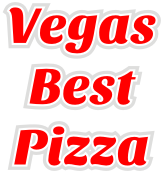 Vegas Best Pizza
