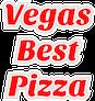 Vegas Best Pizza logo