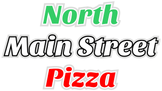 North Main Street Pizza