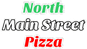 North Main Street Pizza logo
