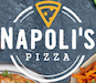 Napoli's Pizza Kitchen logo