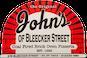 John's of Bleecker Street logo