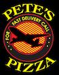 Pete's Pizza II logo