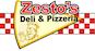 Zesto's Deli Pizzeria logo