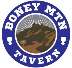 Boney Mountain Tavern
