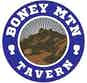 Boney Mountain Tavern logo