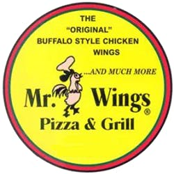 Mr Wings Pizza & Grill