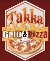 Takka Grill & Pizza