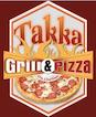 Takka Grill & Pizza logo