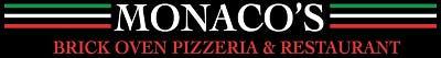 Monaco's Brick Oven Pizzeria & Restaurant