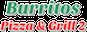 Burritos Pizza & Grill 2 logo