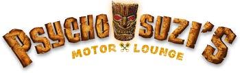 Psycho Suzi's Motor Lounge