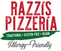 Razzis Pizzeria logo