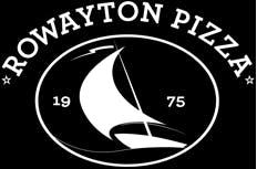 Rowayton Pizza