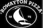 Rowayton Pizza logo