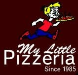 My Little Pizzeria