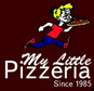 My Little Pizzeria logo