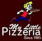 My Little Pizzeria logo