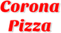 Corona Pizza logo