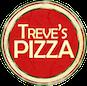 Treve's Pizza logo