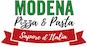 Modena Pizza & Pasta logo