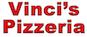 Vinci's Pizzeria logo
