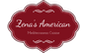 Zena's American Mediterranean logo