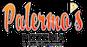 Palermo's Pizzeria & Family Restaurant logo