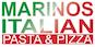 Marinos Italian Pasta & Pizza logo