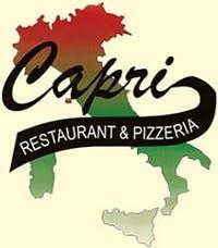 Capri Restaurant & Pizzeria