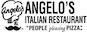 Angelo's Italian Restaurant logo
