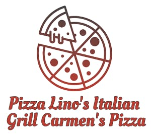 Pizza Lino's Italian Grill Carmen's Pizza