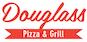 Douglas Pizza & Grill logo