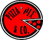 Pizza Pie & Co logo