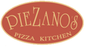 PieZano's Pizza Kitchen logo